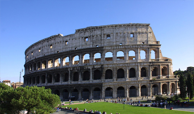 Roma-week
