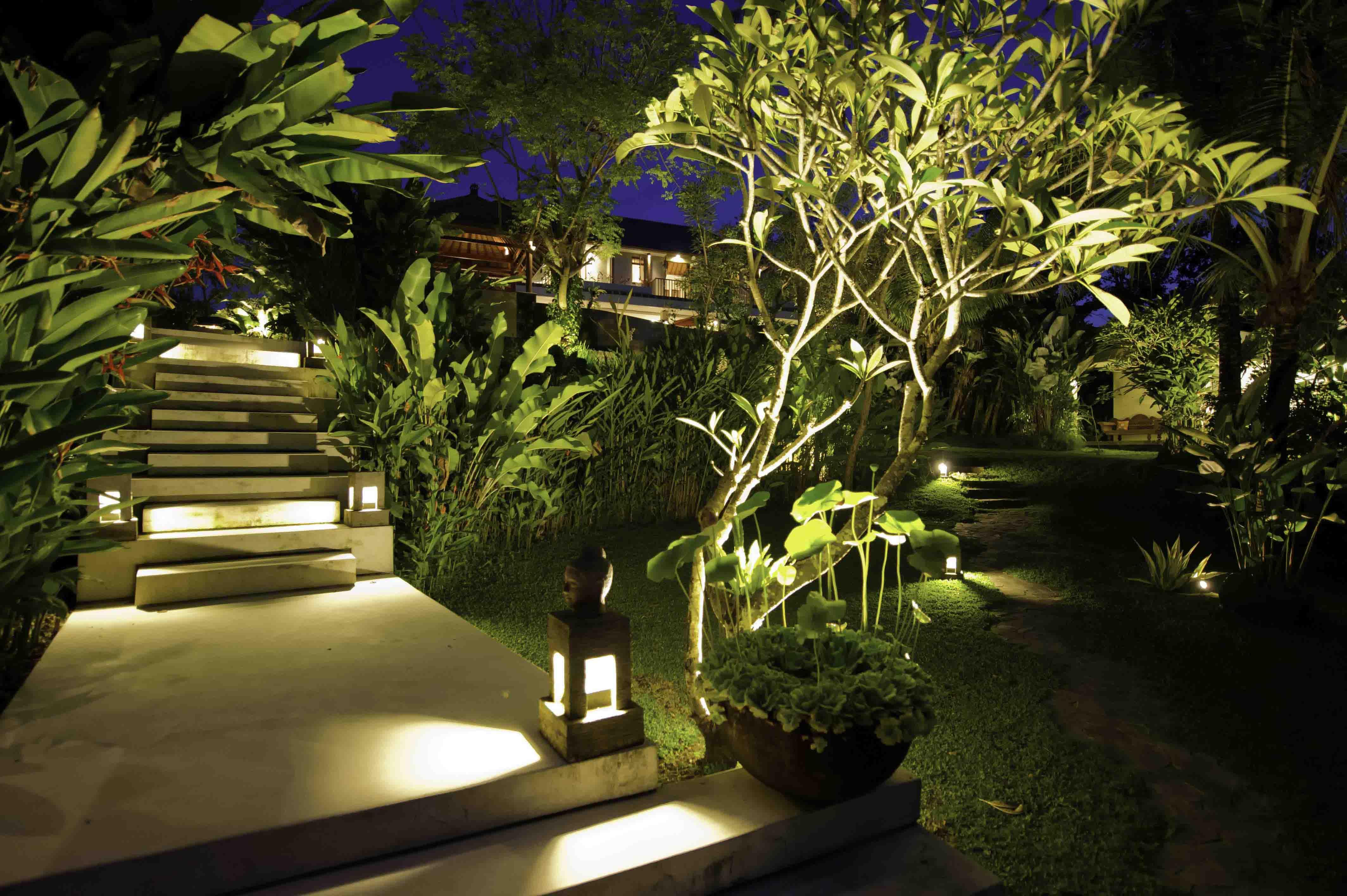 Les points essentiels pour réussir l éclairage extérieur