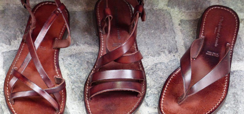 1e3564623d4f2e Quelles sandales choisir pour le printemps ?