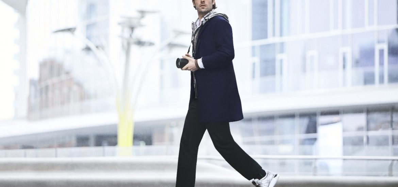 Nouveaux produits 16e3f ffdc0 Mode : Les chaussures Hogan pour sublimer votre look !