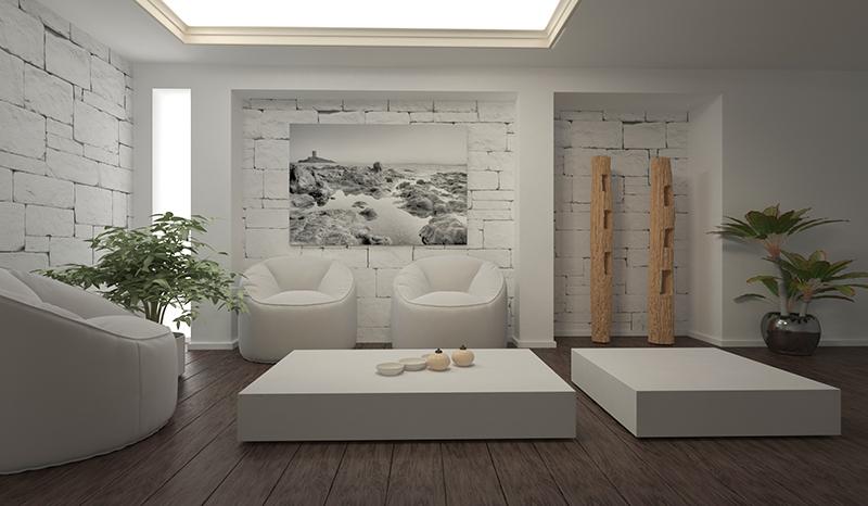 Quel faux plafond choisir pour une décoration de maison au ...